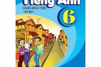 Anh 6 - Unit 9 : Present perfect tense - Minh Nguyet - Truong TH&THCS Vu Trung